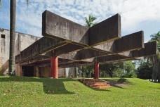 A preservação do patrimônio moderno no Estado de São Paulo pelo Condephaat