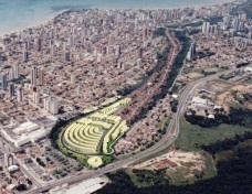 Reflexões sobre desenho urbano para o bairro São José – João Pessoa (PB)