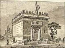 La arquitectura neoprehispánica. Manifestación de identidad nacional y americana – 1877/1921