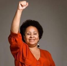 Carmen Silva, nascida para liderar