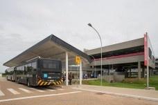 Estação CPTM Aeroporto Internacional de Guarulhos