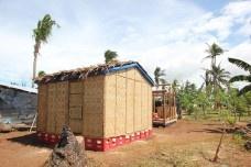 Habitações emergenciais em situações de desastres ambientais