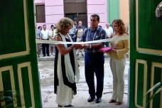 """La Escuela Taller """"Ugo Luisi"""" para la conservación del patrimonio del centro histórico de Santiago de Cuba"""