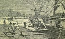 O porto do Rio de Janeiro no contexto das reformas urbanas de <i>fin du siècle</i> (1850-1906)