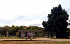"""O Parque da Cidade da """"cidade-parque"""" Brasília"""