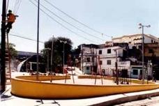 Violência e projeto urbano em favelas