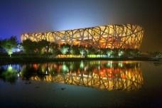 Performative architecture