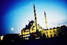 Istambul, Turquia e seus paradoxos