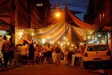 Olhares sobre o Rio de Janeiro através do cotidiano da Favela Nova Holanda