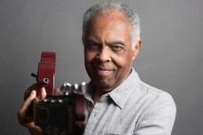 Gilberto Gil, o homem que sabe ouvir