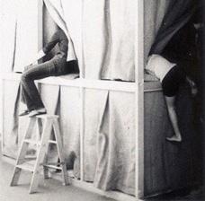 Hélio Oiticica no MoMA de Nova York