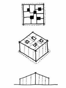 Habitação coletiva e a evolução da quadra (1)