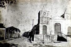 La conservación del sistema religioso del siglo 18 en la ciudad histórica de Santiago de Cuba