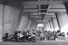 A ética habitante e o espírito do brutalismo