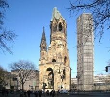 Wiederaufbau: a Alemanha e o sentido da reconstrução