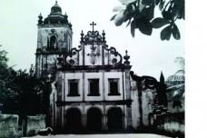 Germain Bazin e a valorização dos conventos franciscanos do Nordeste brasileiro