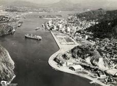 Infraestrutura dos portos