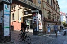 Lava, arquitetura visionária em Berlim