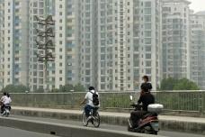 A urbanização no coração da economia