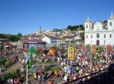 A espetacularização do patrimônio cultural de São Luiz do Paraitinga-SP
