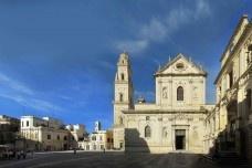 Piazza del Duomo, LecceFoto Victor Hugo Mori