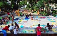 Urbanismo social em São Paulo