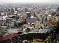 Fatores que propiciaram o crescimento horizontal da Zona Metropolitana do Vale do México
