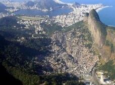 Contribuição para o debate atual sobre as favelas do Rio