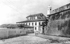 Morro da Conceição: a geografia da cordialidade