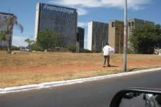 Planejamento urbano versus improvisos