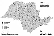 Evolução e tendências da gestão metropolitana em São Paulo