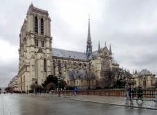 Uma leitura da cidade na poesia de Baudelaire