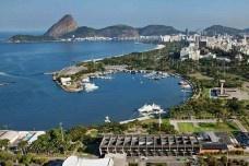 Privatização da Marina da Glória, Parque do Flamengo