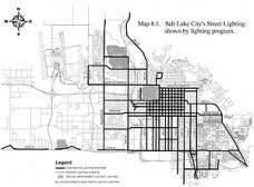 Plano Diretor de Iluminação Urbana