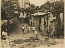 O Epucs e a moradia pobre em Salvador nos anos 1940