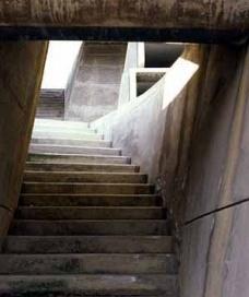 Enric Miralles. La inconclusa arquitectura del sentimiento