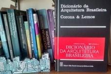 Dicionário da Arquitetura Brasileira de Corona e Lemos
