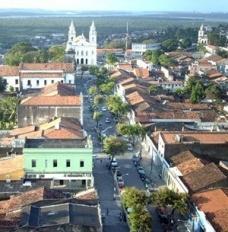 Centralidade urbana na cidade de João Pessoa - PB