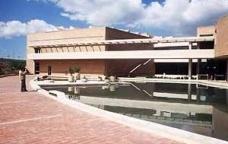 La Biblioteca Virgilio Barco de Rogelio Salmona (1)
