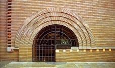 Uma pérola do pensamento de Frank Lloyd Wright