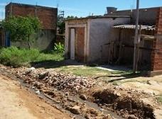 Assentamentos precários em áreas ambientalmente sensíveis (1)