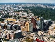 Urbanismo e arquitetura para o século XXI