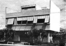 Arquitetura Moderna Brasileira: a imagem como texto