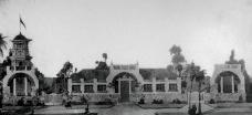 Livro apresenta a história da arquitetura hospitalar