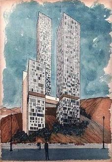 Um breve olhar sobre o arquiteto Sérgio Bernardes (depoimento) (1)