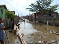 Projeto de Urbanização em Santarém PA