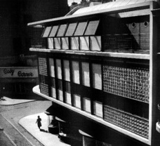 Antonio Bonet e a arquitetura do cone sul: o exemplo de Punta Ballena (1)