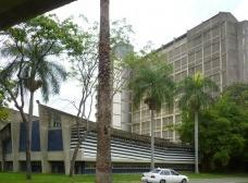 Villanueva e a cidade dos objetos