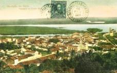 A arquitetura do poder público e a transformação da paisagem na capital paraibana, 1915-1940