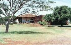 O pavilhão Lucio Costa